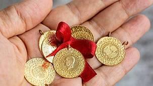 Altın fiyatları, son 6 ayın en düşük seviyelerinde
