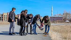 Gürpınar Belediyesi'nden 14 Şubat'ta Anlamlı Etkinlik
