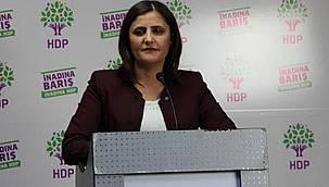 İçişleri Bakanı Süleyman Soylu; HDP'li Dilan Taşdemir için soruşturma başlattıldı