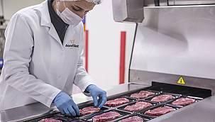 Kadınlar Kırmızı Et Sektörü için Biçilmiş Kaftan