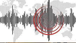 Son dakika: Bingöl'de 4.1 büyüklüğünde bir deprem meydana geldi