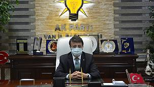Türkmenoğlu, Çağrım tüm siyasi partilere ve STK'lardır