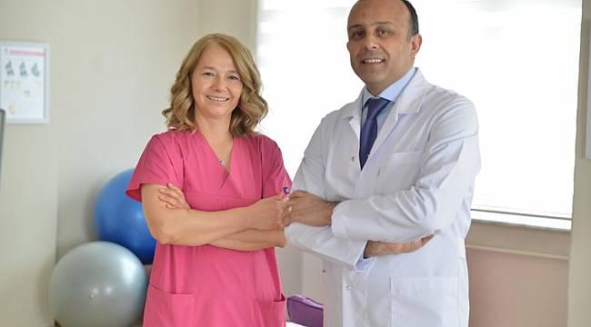 Uzmanı Dr Evren Ceylan, Anne Adayları Doğum Eğitimi Almalı