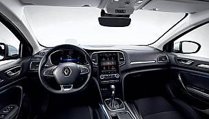 Yeni Renault Megane Sedan'ın Özellikleri açıklandı