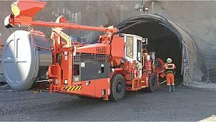 35 kişilik maden kurtarma ekibi, toplumsal güvence kaynağı