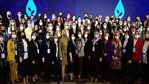 Ali Babacan: Kadınlarla her alanda ortak çalışma içindeyiz