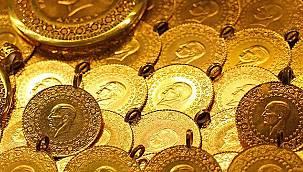Altın fiyatları son zamanların en kötü ayını geçiriyor