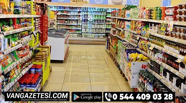 Birçok market satışlarını internete taşıdı