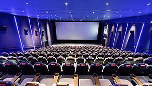 Bu 7 ilde 1 Nisan'a kadar sinema salonları kapalı olacak