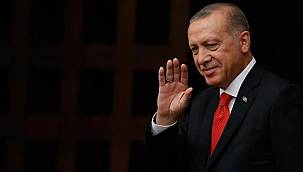 """Erdoğan,İstanbul sözleşmesini açıkladı """"İş bitmiştir"""