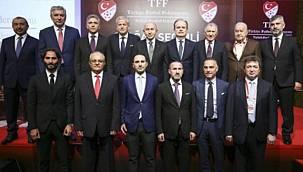 Galatasaray Başkanı Fenerbahçe'nin başvurusunu sert dille eleştirdi
