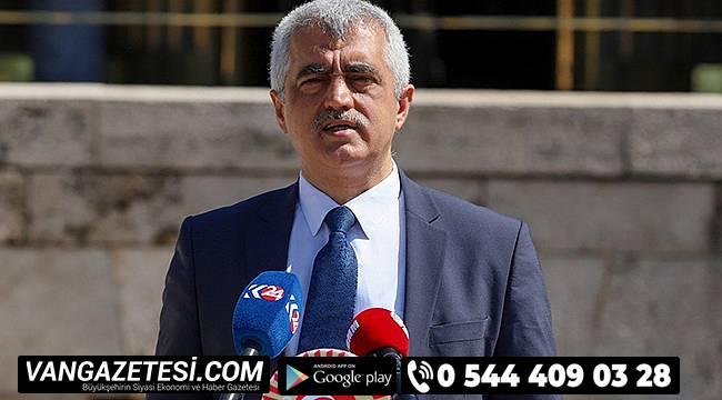 """İnsan Hakları İzleme Örgütü'nden Gergerlioğlu açıklaması: """""""