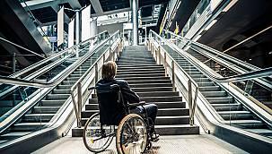 İŞKUR'dan engelli vatandaşlara destek
