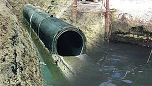 Kanalizasyon çukuruna düşen kadın günler sonra kurtarıldı