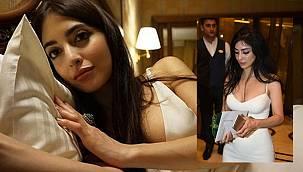 Melike İpek Yalova'nın evlilik durumu son mu buldu?