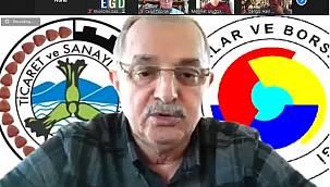 Ordu Ticaret ve Sanayi Odası (TSO) Başkanı Servet Şahi