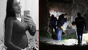 Sezen Ünlü'yü sokak ortasında 16 yerinden bıçaklayarak vahşice katletti