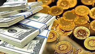 TL yeni güne yüzde 17'lik bir değer kaybıyla başladı - Dolar ve Altın günü yükselişte