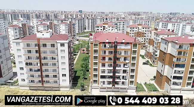 Türkiye genelinde konut satışlarında beklenmedik düşüş