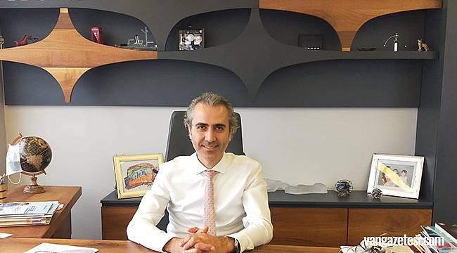Türkiye' sağlık alanında dünyada ilk 10 ülke arasında
