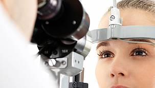 Uzmanlar göz hastalıklarını önemseyin
