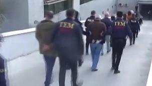 Van milletvekilinin eşi ve 3 kişi daha tutuklandı