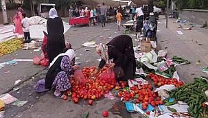 2020 Faaliyet Raporu'nda Türkiye'nin ne kadar yoksullaştığı itiraf edildi.
