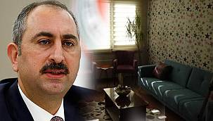 Adalet Bakanı Adli Görüşme Odaları (AGO) genelgesi yayımladı.