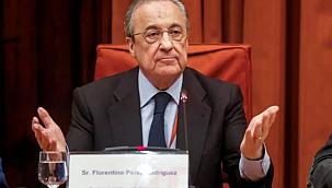 Florentino Perez, Rekabet olmayan maçlar, para kazandırmaz