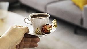 Türk Kahvesi metabolizmayı ve yağ yakımını hızlandırıyor