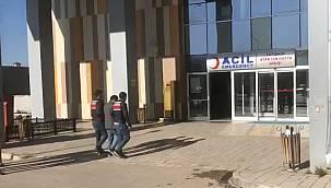 Van'da 2 örgüt mensubu yakalandı