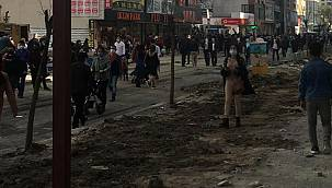 Van Genelindeki Cadde yenilemelerinde son durum ne? Hangi yollar yenileniyor