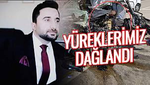 VAN HABER! Van'da Memur Sen ilçe başkanı trafik kazası geçirdi – 1 Ölü 1 Yaralı – Tüm detaylar