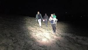 Van Muradiye ilçesinde kaybolan çocuğun detayları ortaya çıktı