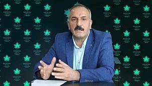 Abdulhekim Karabıyık'tan Ramazan Bayramı Mesajı – 2021