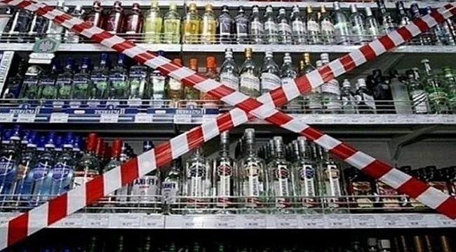 Alkollü içkiler yasak olan ayda satış rekoru kırdı