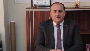 Başkan İdris Turan'dan Kadir Gecesi Mesajı