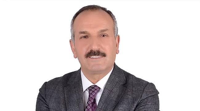 Başkan Karabıyık'tan 1 Mayıs Mesajı