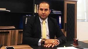 Başkan Murat Sezer'den Ramazan Bayramı Mesajı - 2021