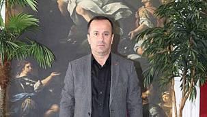 Başkanı Cevdet Özgökçe, Ramazan Bayramı Mesajı - 2021