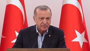 Erdoğan, Danıştay, vazgeçilmez bir konuma sahiptir