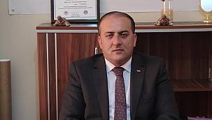 İdris TURAN'dan Ramazan Bayramı Mesajı - 2021