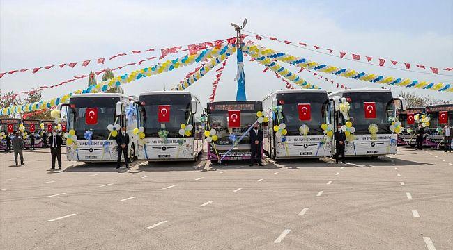 Kapıköy Van Seferleri İranlar için tekrar başlıyor...