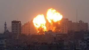 Kudüs'te gerilim artıyor
