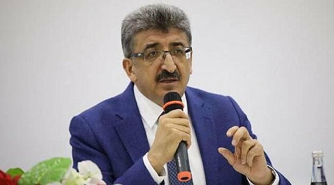 Mehmet Emin Bilmez'in 1 Mayıs Emek ve Dayanışma Günü Mesajı