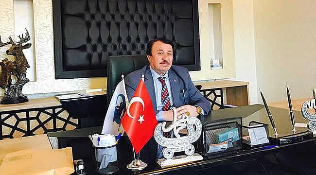 Mehmet Salih ÖZBEK, Ramazan Bayramı Mesajı