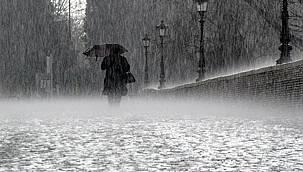 Meteoroloji uyardı sıcaklar düşecek yağış kapıda