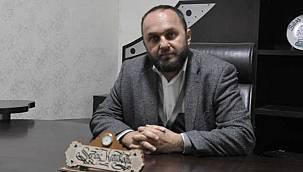 Sertaç Kütükoğlu'ndan Ramazan Bayramı mesajı