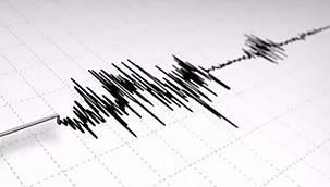 Son dakika: 4,2 Büyüklüğünde deprem