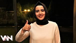 Türk futbol tarihine geçen ilk kadın Başkan
